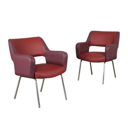Sillones 50s-60s