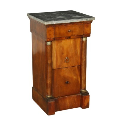 Empire bedside table from the Center